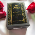 Aster Luxury Turmeric Soap Review