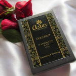 Aster Luxury Coconut Soap Review