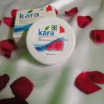 Kara Nail Polish Remover Wipes Rose Review