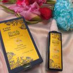 Blue Nectar Shubhr Radiance Honey Face Cleanser Review