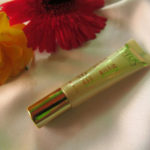 Lotus Herbals Nutraeye Rejuvenating and Correcting Eye Gel Review