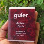 Guler Arabian Oudh Bathing Bar Review
