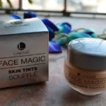 Lakme Face Magic Skin Tints Souffle Natural Pearl Review