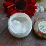 Amara Organix Shea and Cocoa Luscious Body Butter