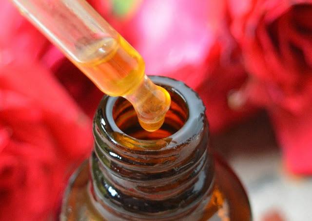 Juicy Chemistry Rosehip Oil Review