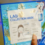 Dearpacker Lab Collection Sheet Mask Review: Anti Dry & Hydrating| Worth the Hype or not