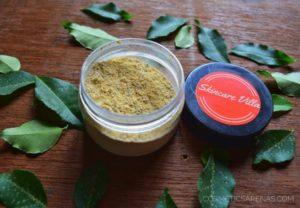 Skincare Villa Coffee Orange Body Scrub Review