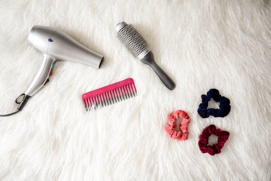 cosmetics arena hair care