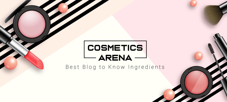 Cosmetics Arena