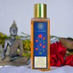 Forest Essentials Mashobra Honey, Lemon, and Rosewater Face Wash Review