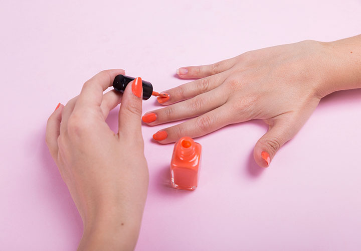 Steps to Do a Perfect Manicure at Home