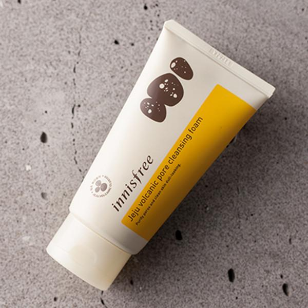 Best Face Wash for Oily Skin in India Innisfree