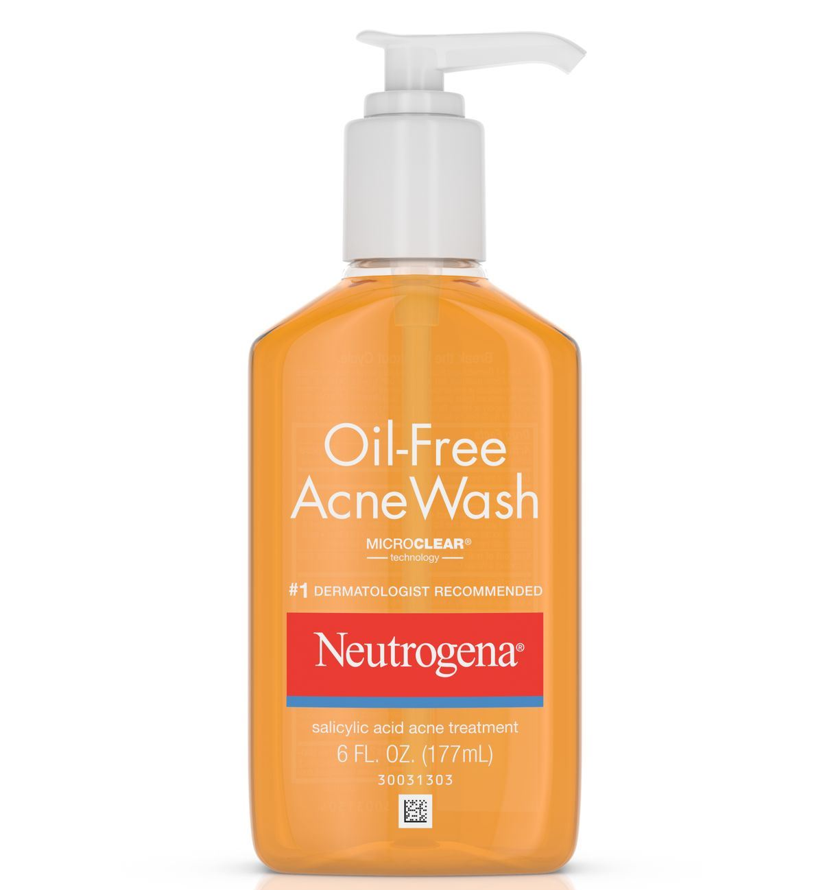 Best Face Wash for Oily Skin in India Neutrogena