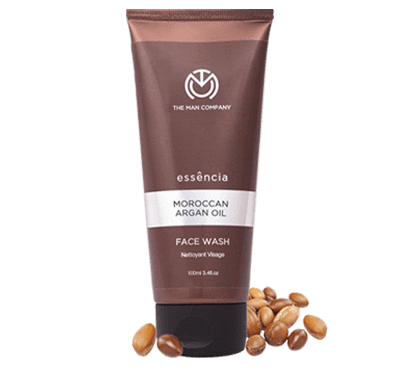 Best Face Wash for Oily Skin in India The Man Company