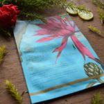 Forest Essentials Tejasvi Brightening and Lightening Ayurvedic Sheet Mask Review