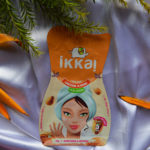Ikkai by Lotus Herbals Almond Face Scrub