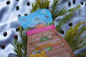 Ikkai by Lotus Herbals Choco Delight Face Mask Review