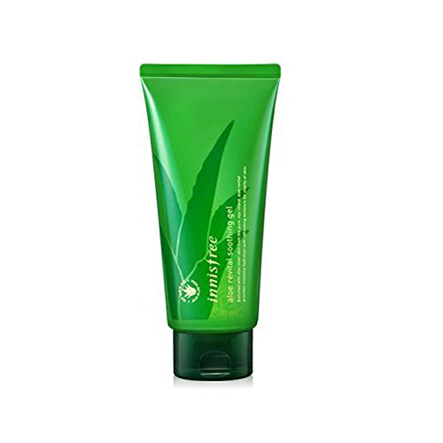Best Aloe Vera Gels in India Innisfree