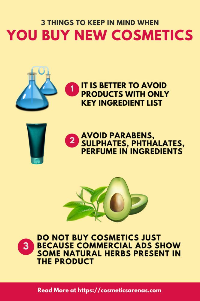 interesting facts about cosmetics