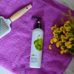 Plum Olive and Macadamia Healthy Hydration Shampoo Review