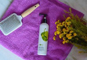 Plum Olive and Macadamia Healthy Hydration Shampoo