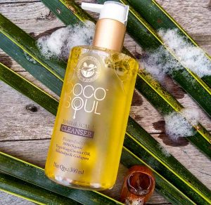 Coco Soul Hair and Scalp Cleanser Review