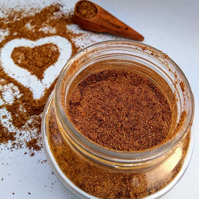 MCaffeine Naked and Raw Coffee Body Scrub Review