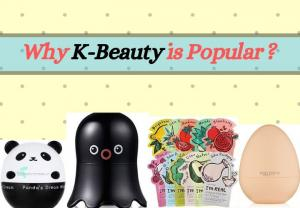 Why K-Beauty is Popular Worldwide