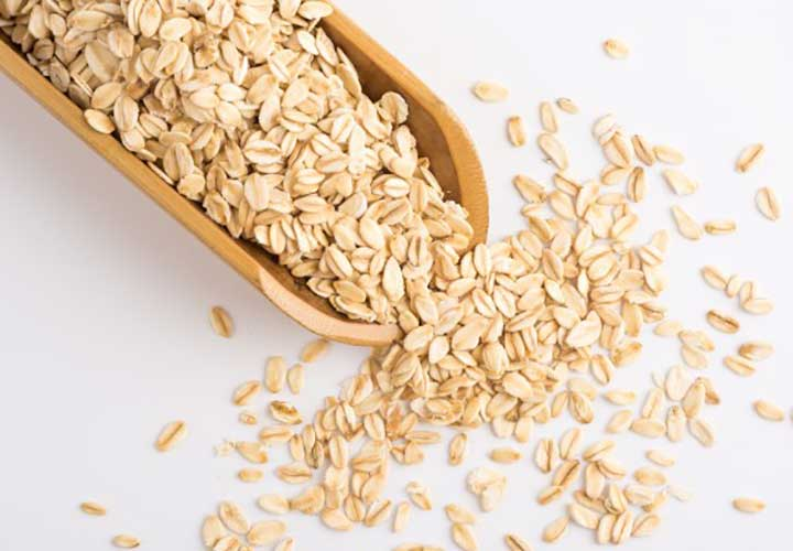 Tips to Get Naturally Glowing Skin Oats
