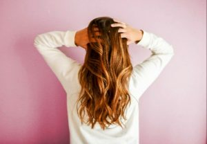 Tips to Get Rid of Dandruff
