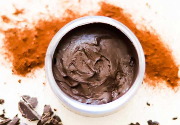 Best Chemical Free Face Masks in India Urban Tatva Chocolate Clay Mask