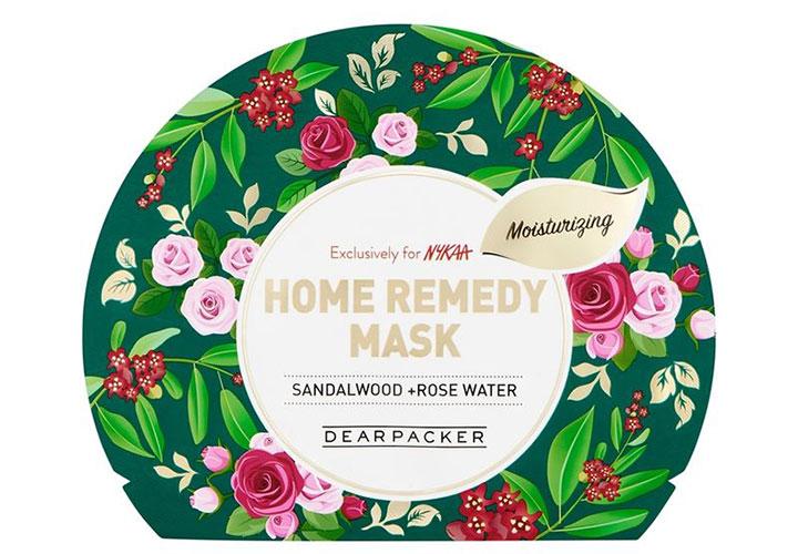 DearPacker Sandalwood Rosewater Sheet Mask Best Sheet Masks Available in India.jpg