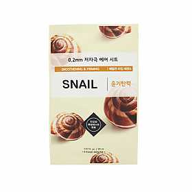 ETUDE HOUSE 0.2 Air Mask Snail Best Sheet Masks in India