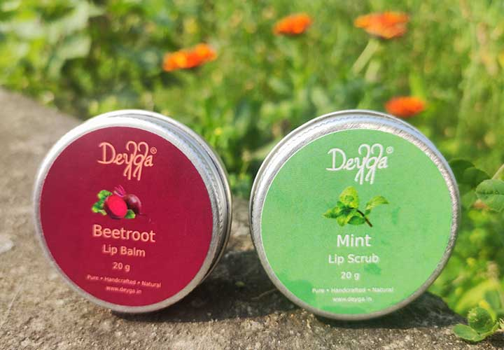 Deyga Lipcare Products Review