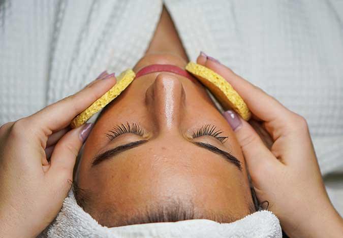 tips to heal skin rashes fast