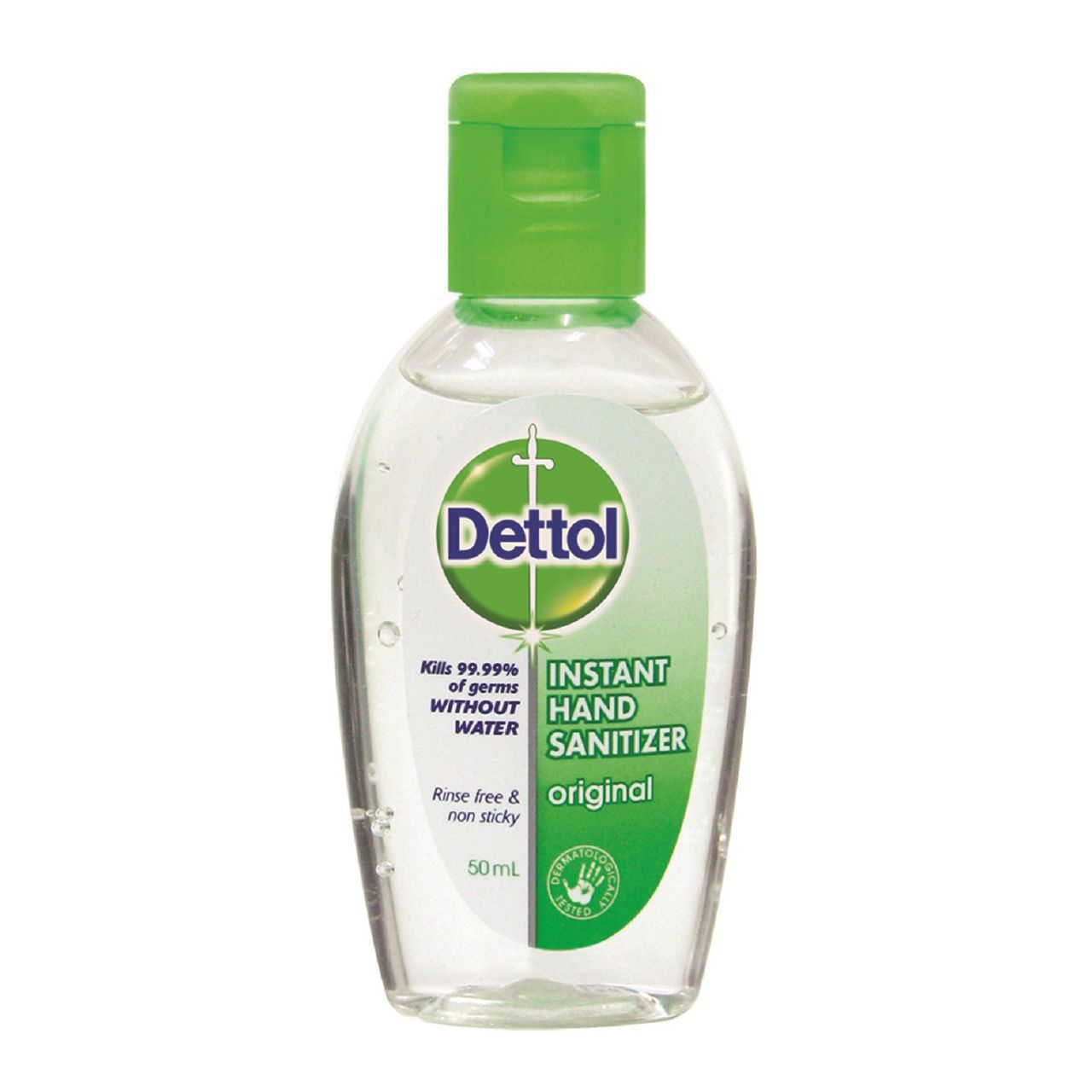 Dettol Sanitizer Best Hand Sanitizer with Alcohol India