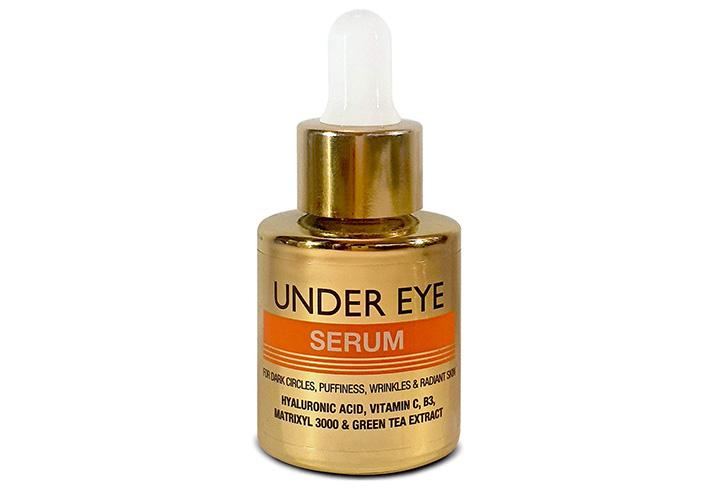 St. Botanica Pure Radiance Under Eye Serum Best Under Eye Cream in India
