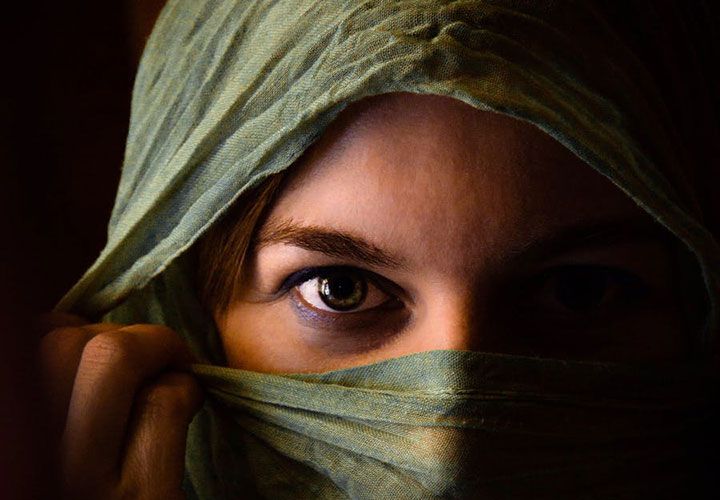 Reasons Behind Dark Circles Under Eyes