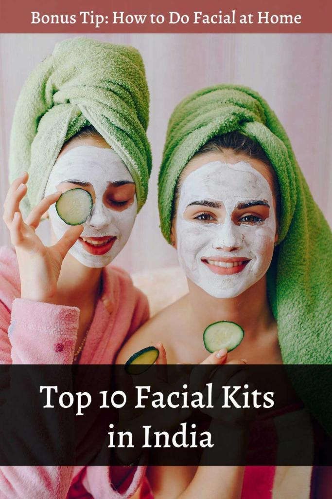 Best Facial Kits in India