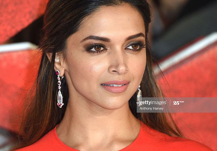Deepika Padukone Successful and Beautiful Women in India