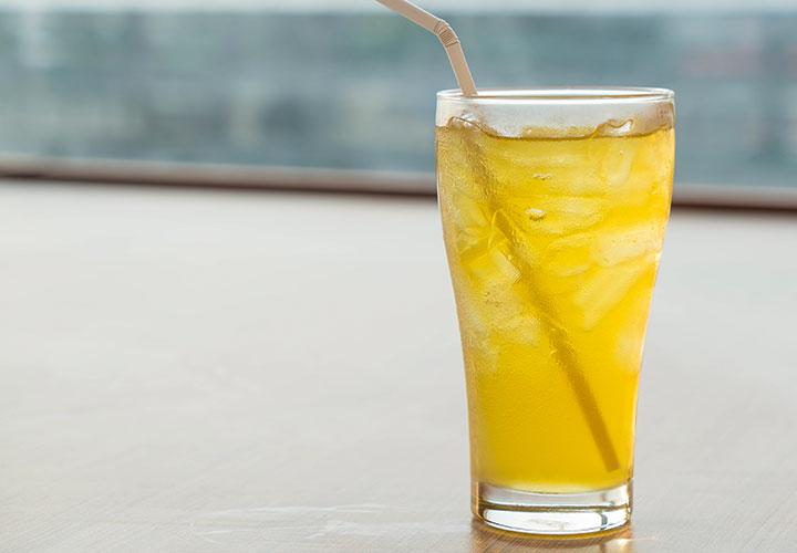 Side Effects of Chrysanthemum Tea