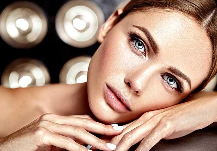 Skin Lightening with Glutone 1000 Glutathione
