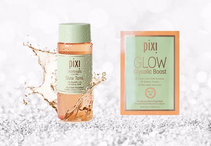 Ingredient Analysis of PIXI Skincare Products