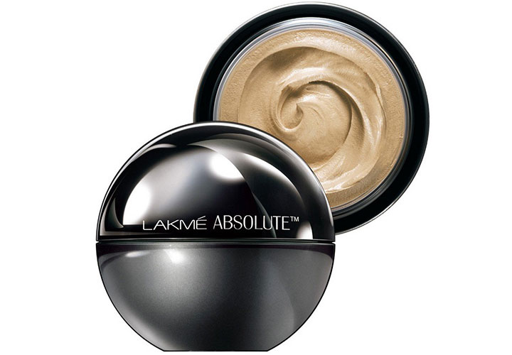 Lakme Absolute Mattreal Skin Natural Mousse Best Lakme Foundation