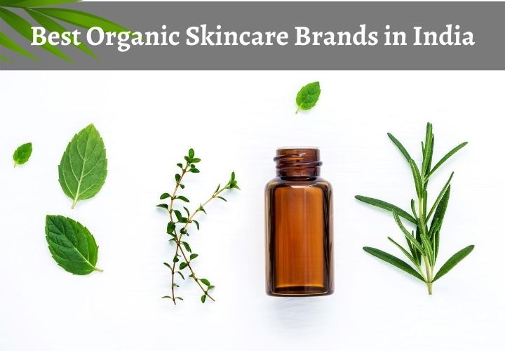 Best Organic Skincare Brands in India You Need to Try This Year