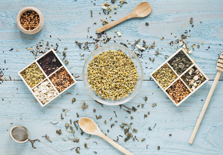 Fenugreek Seeds to Make Hair Smooth