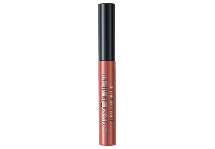 Lakme Forever Matte Liquid Lip Color Best Lakme Lipsticks