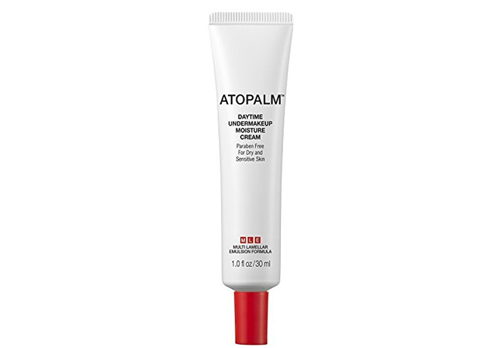 Atopalm Daytime Undermakeup Moisture Cream Best Primer for Dry Skin