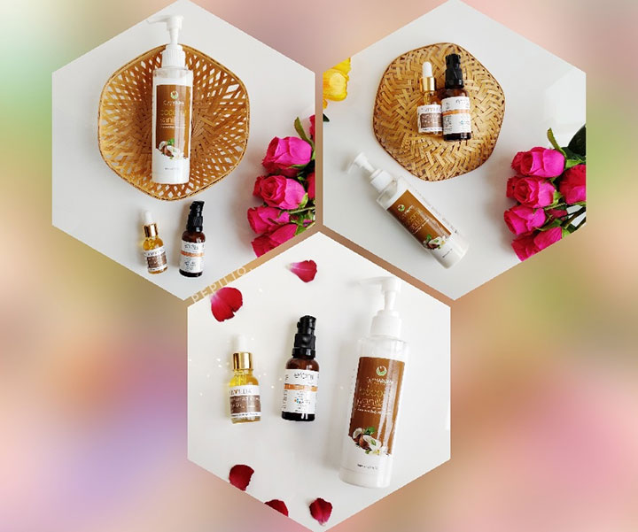 Hiral from Pepilio Blog Shares Her Skincare Routine