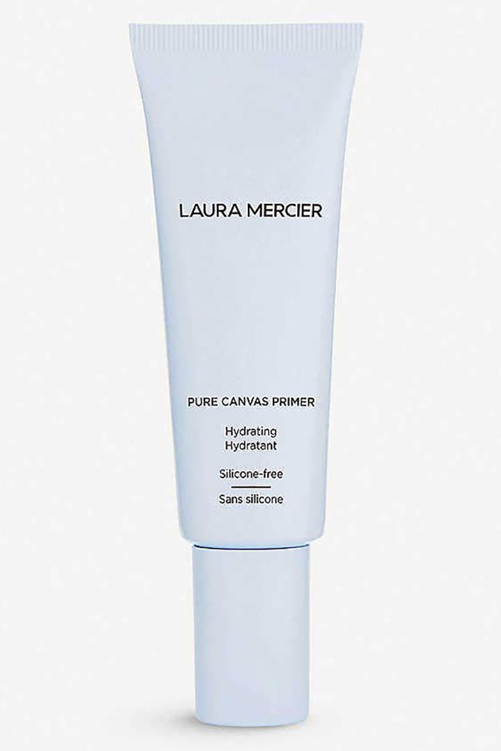 Laura Mercier Hydrating Foundation Primer Best Dry Skin Primer Round the Globe